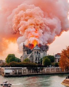 Quentin Maheas,  Notre Dame . 2019.