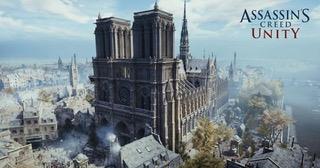 Image by Ubisoft Montreal. 2014.