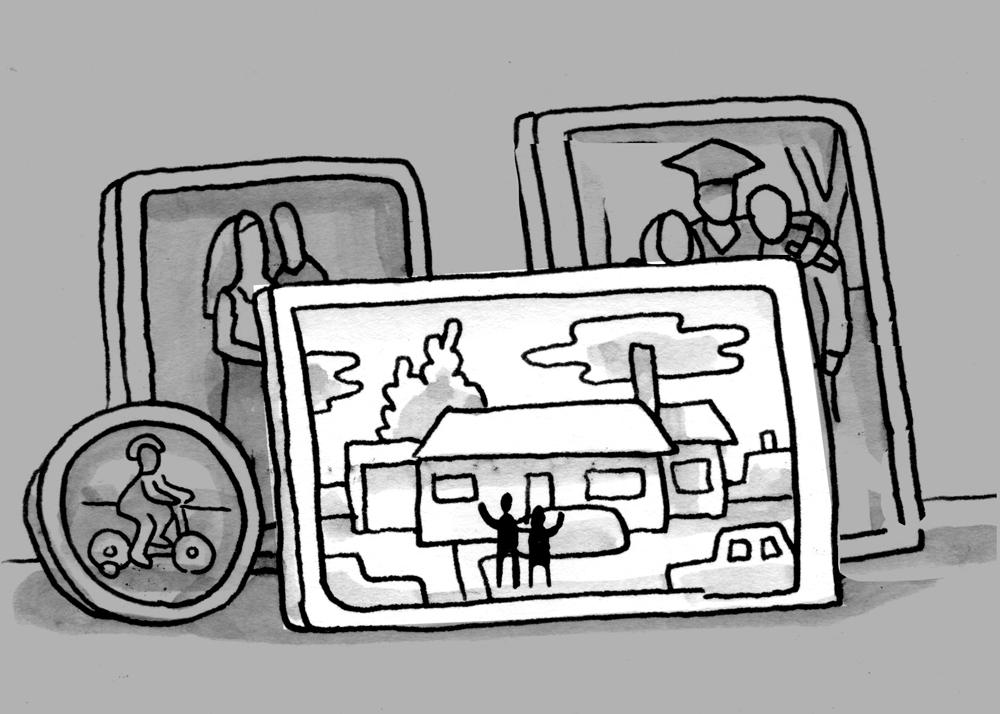 Alternate sketch