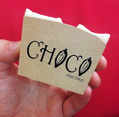 Choco Museo is a Cocoa Museum and a popular tourist attraction in the Dominican Republic for whom we make Cocoa soaps.