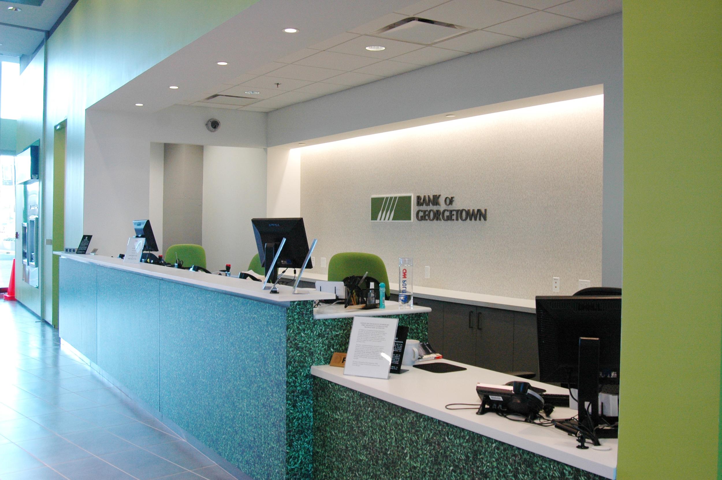 Bank of Georgetown