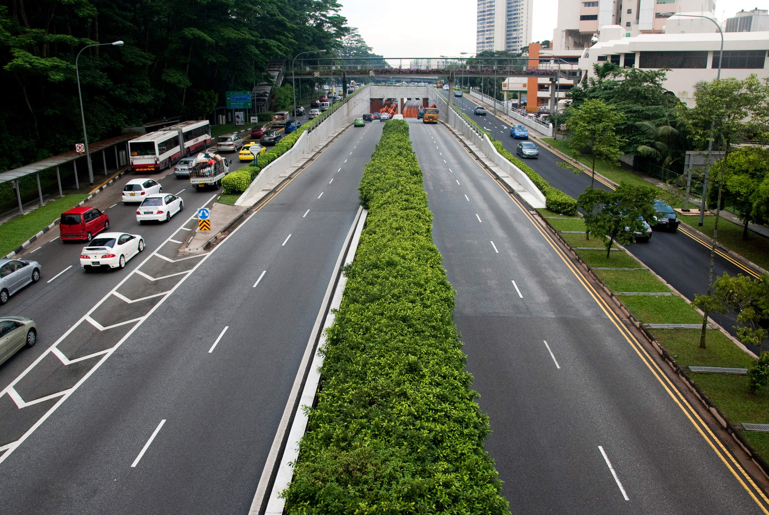 TSM Consultancy   Traffic & Transportation Solutions   View Projects