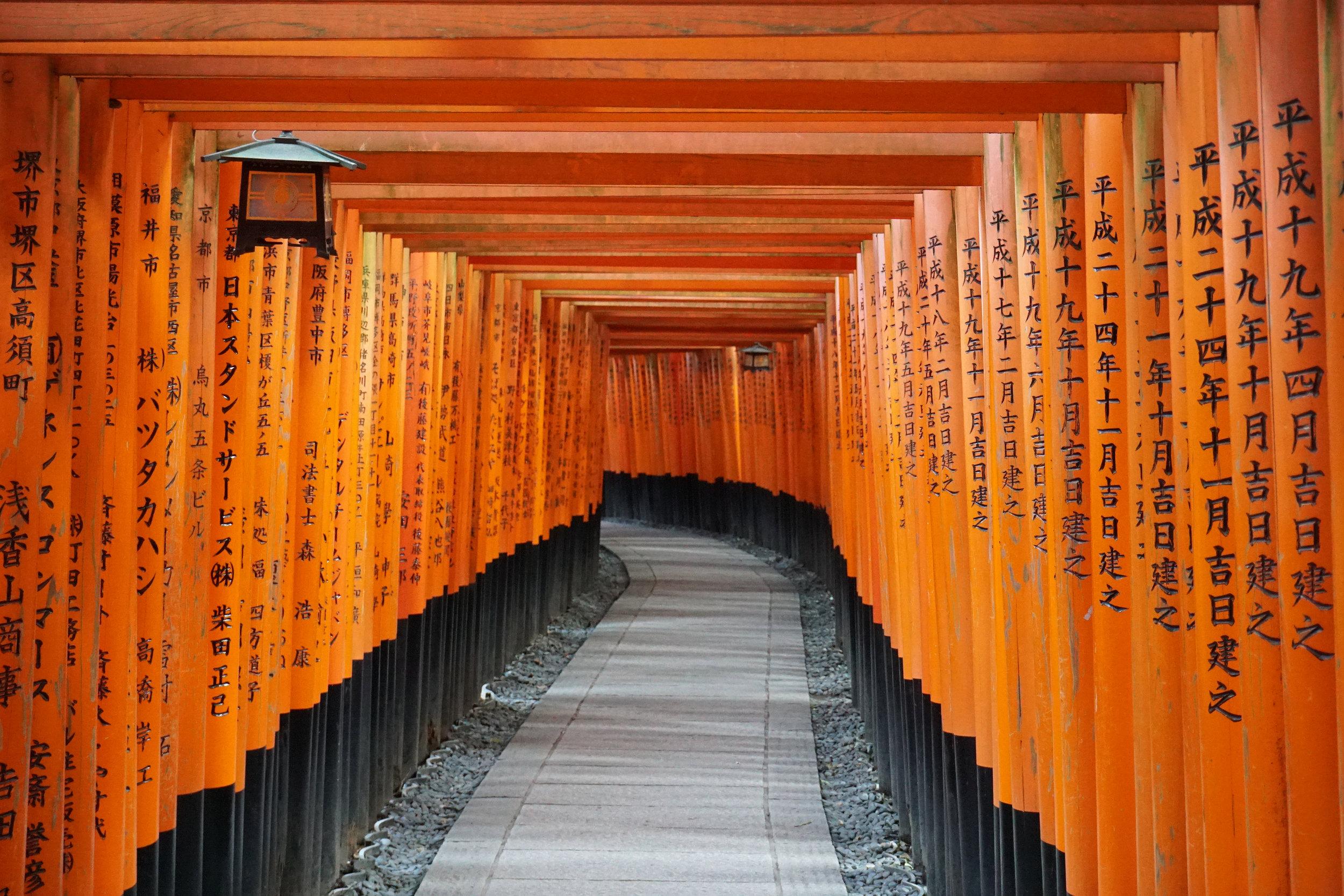 Far East Favorites -