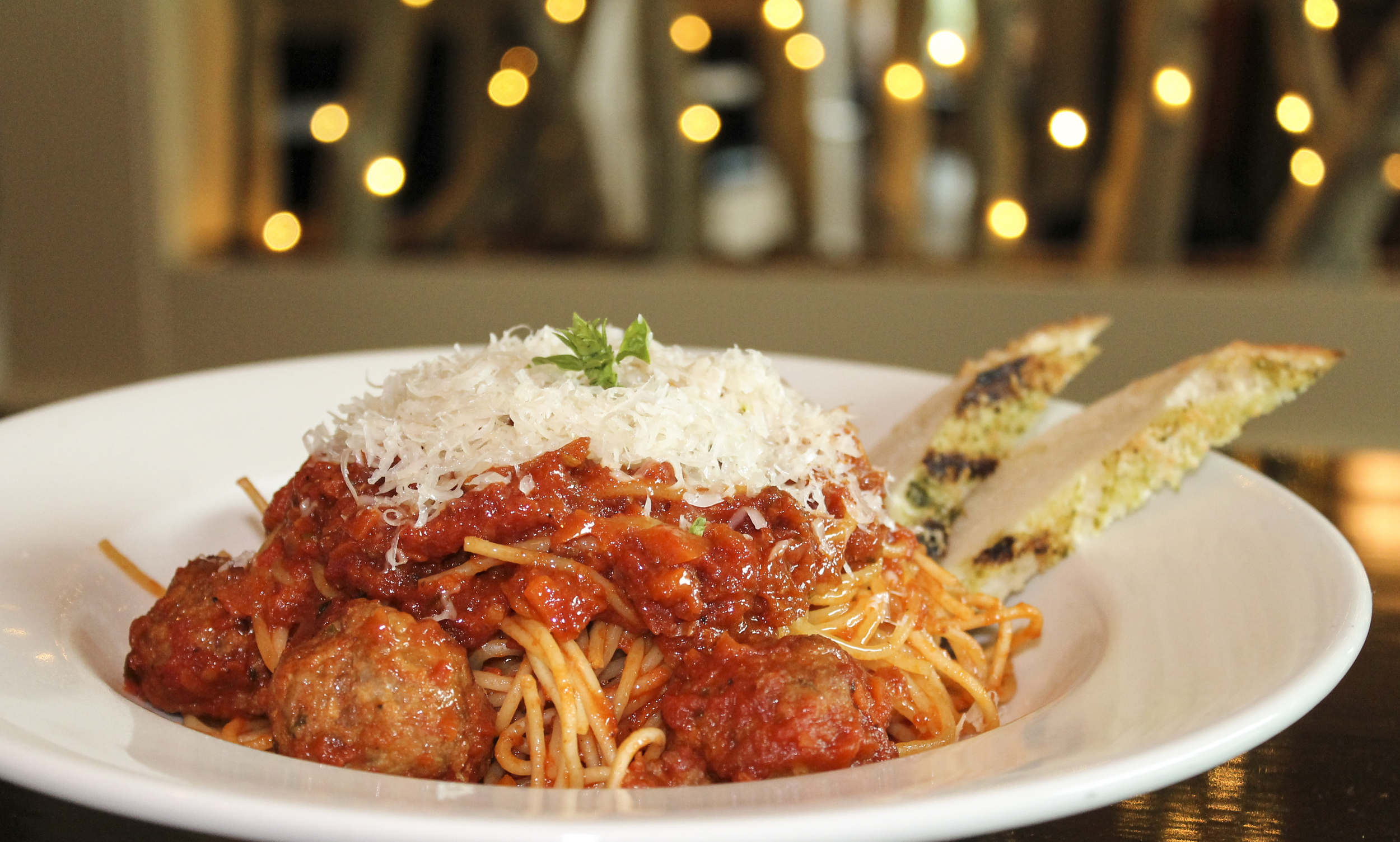 Incredible dishes brought to you by Chef Chad Pritchard, experience a new twist on New York Italian cuisine.
