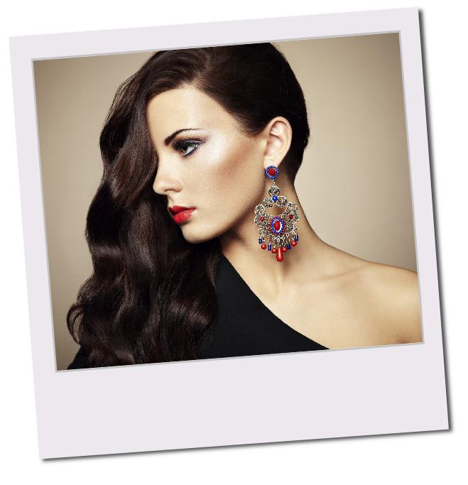 Jewelry Stylist Image Consultant