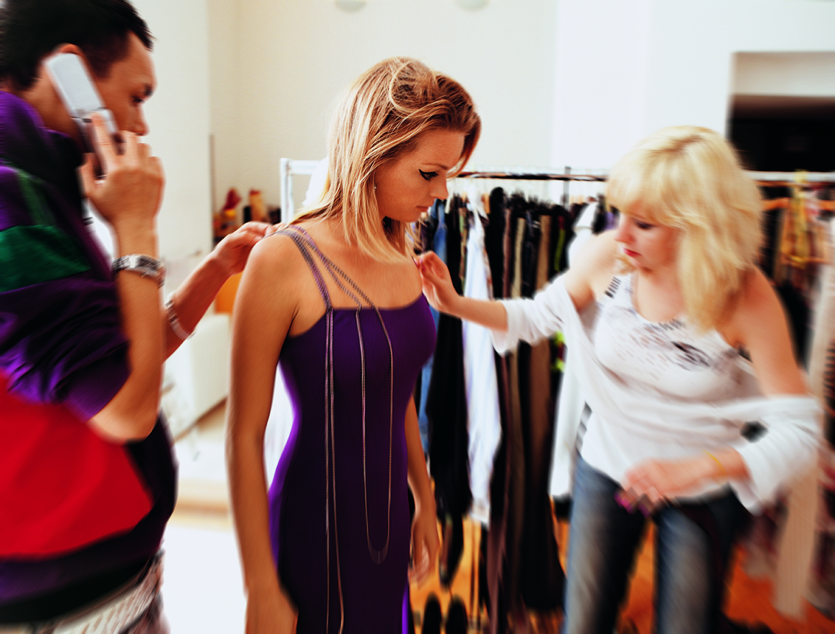 Fashion Show Producers Are the Fashion Industries Event Planners -