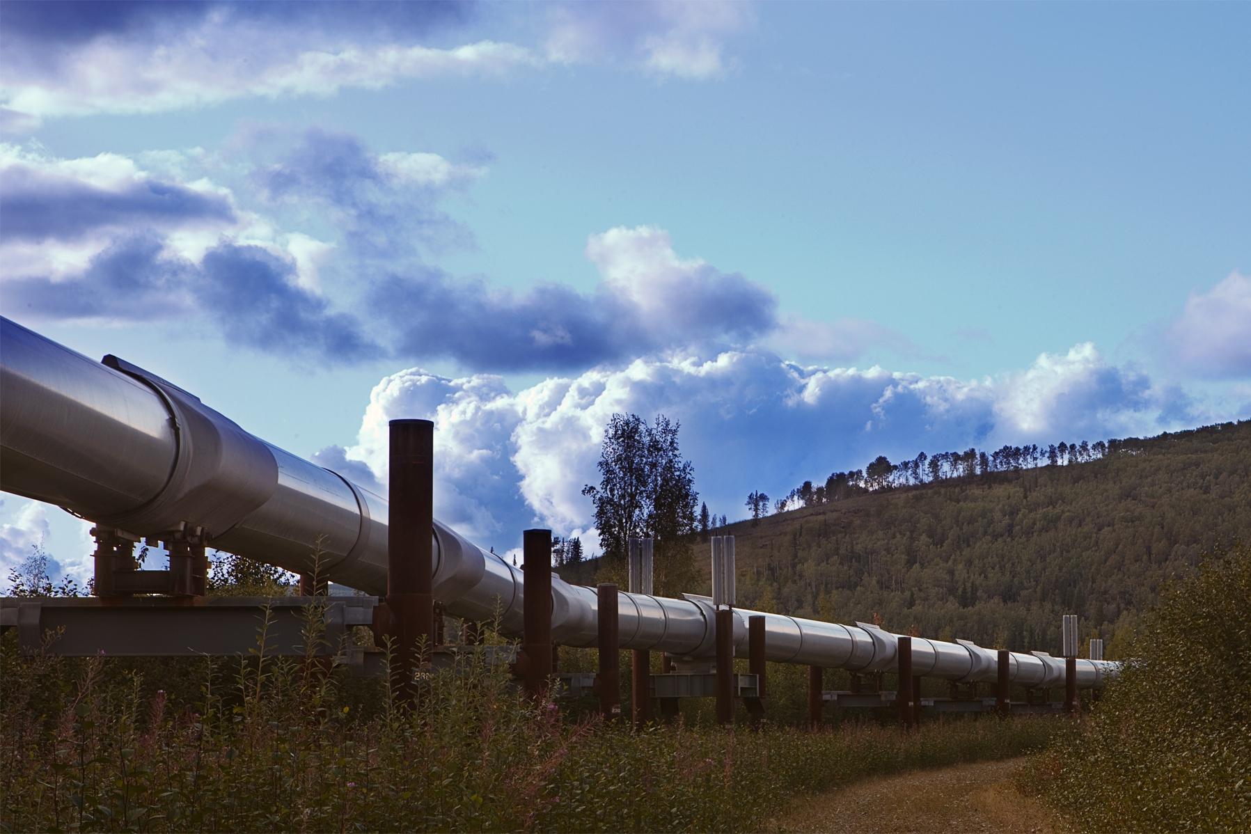 Pipeline Case Study
