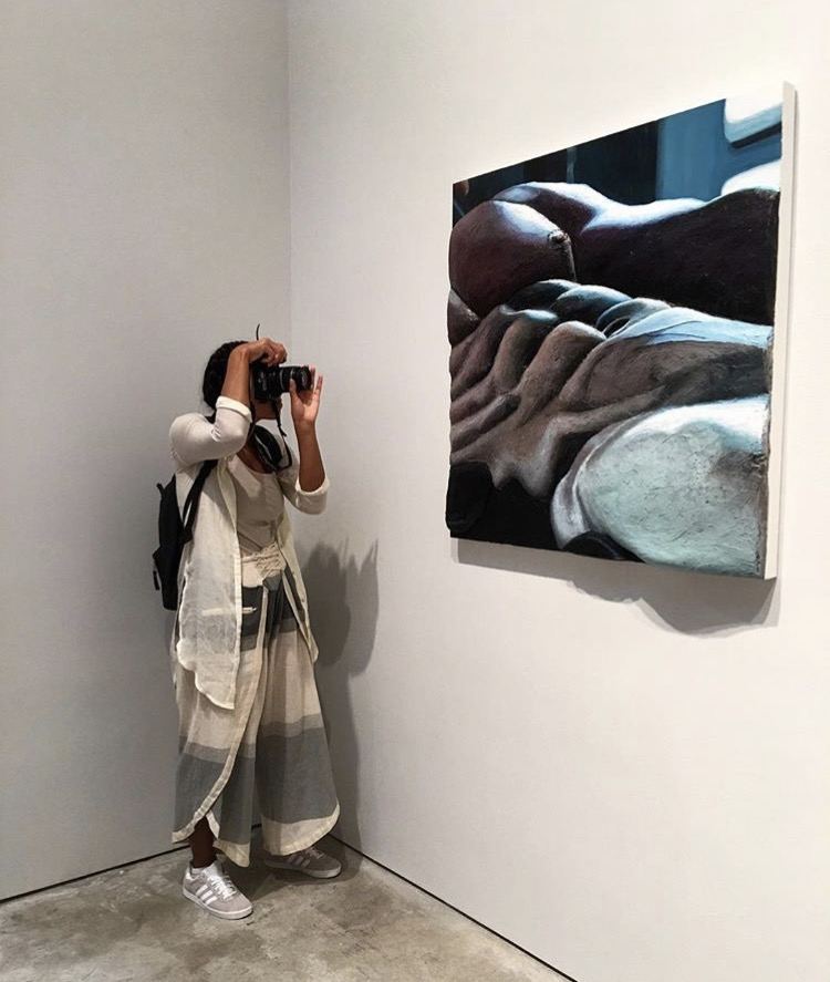 photo courtesy of gallerygirl.nyc