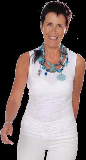 Dr. Hilde Jawad-Estrak  LifeCoach für Menschen im Wandel, Psychotherapeutin