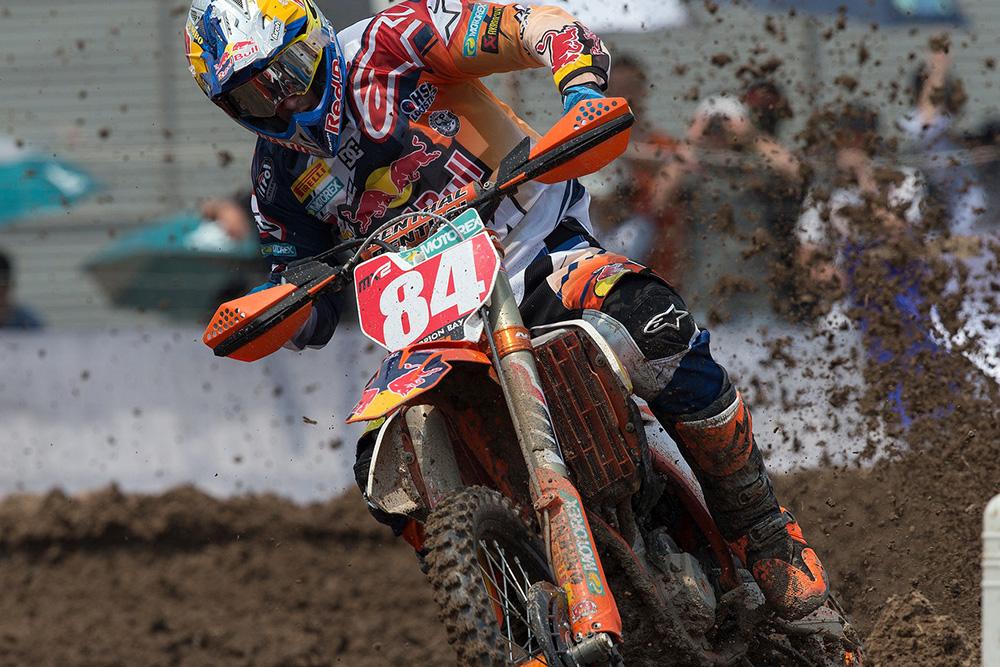 Jeffrey Herlings :: KTM R Archer
