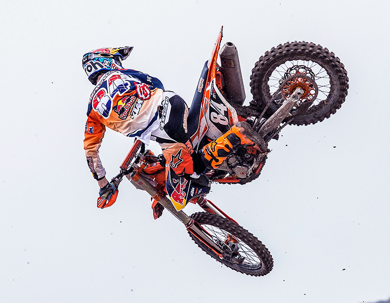 Jeffrey Herlings - KTM JP Acevedo