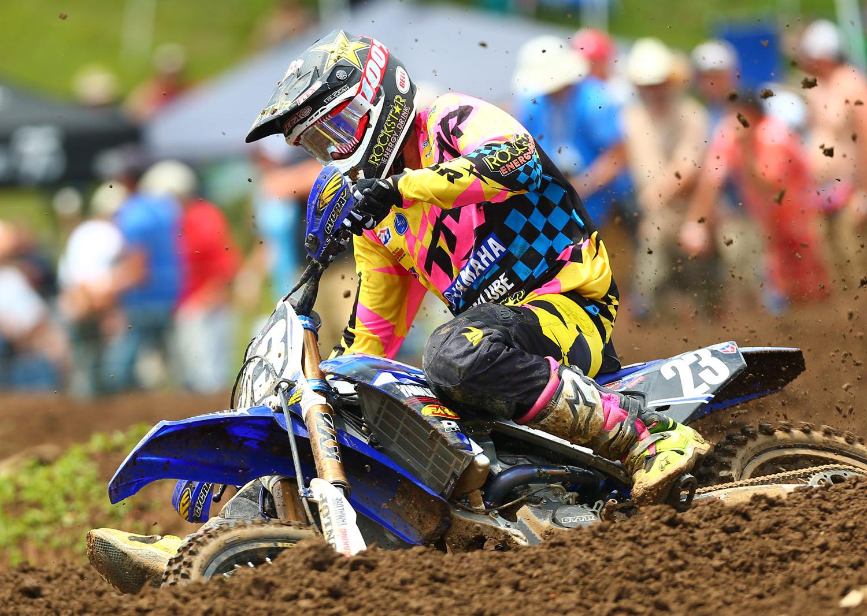 Aaron Plessinger