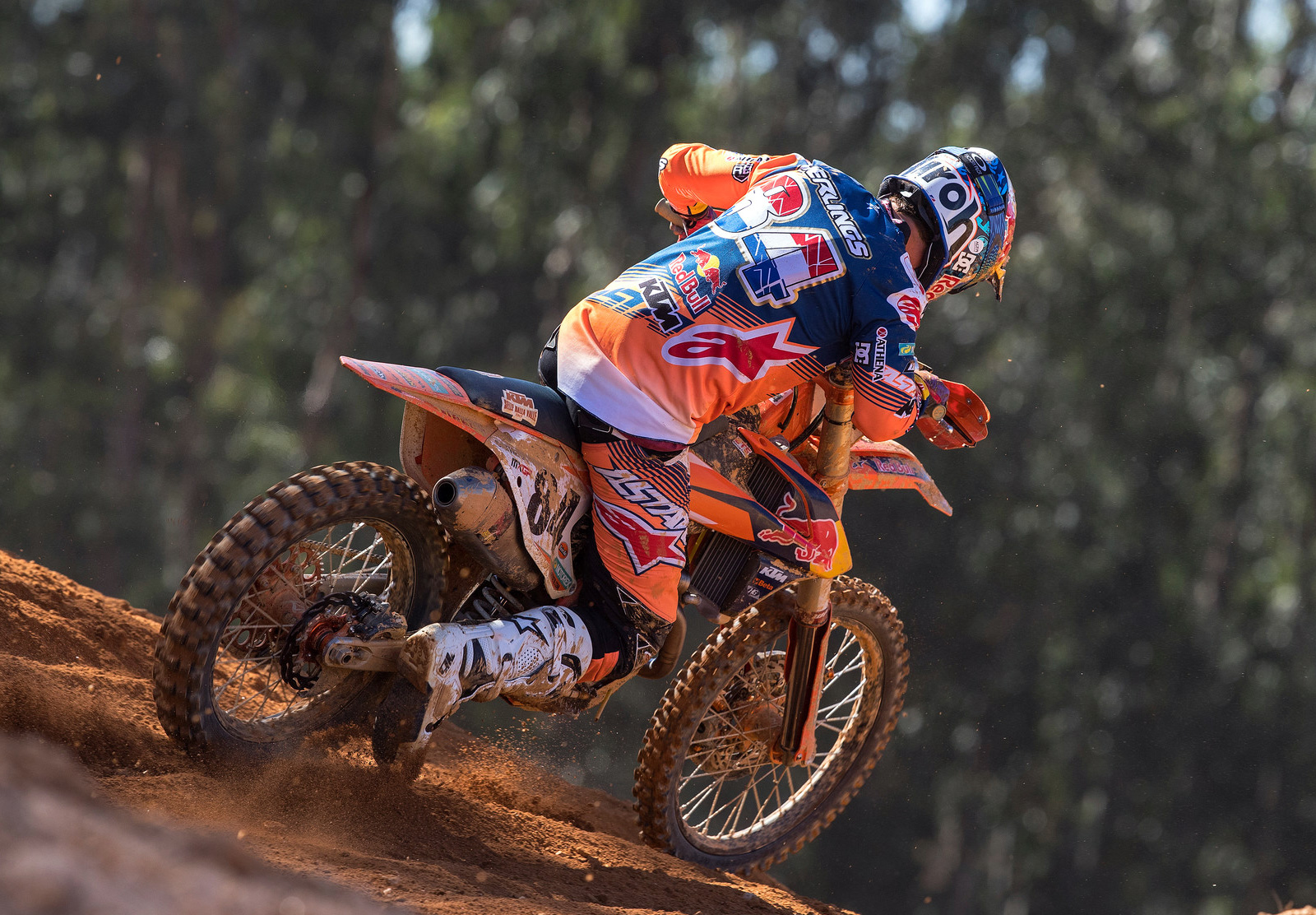Jeffrey Herlings :: KTM :: R Archer