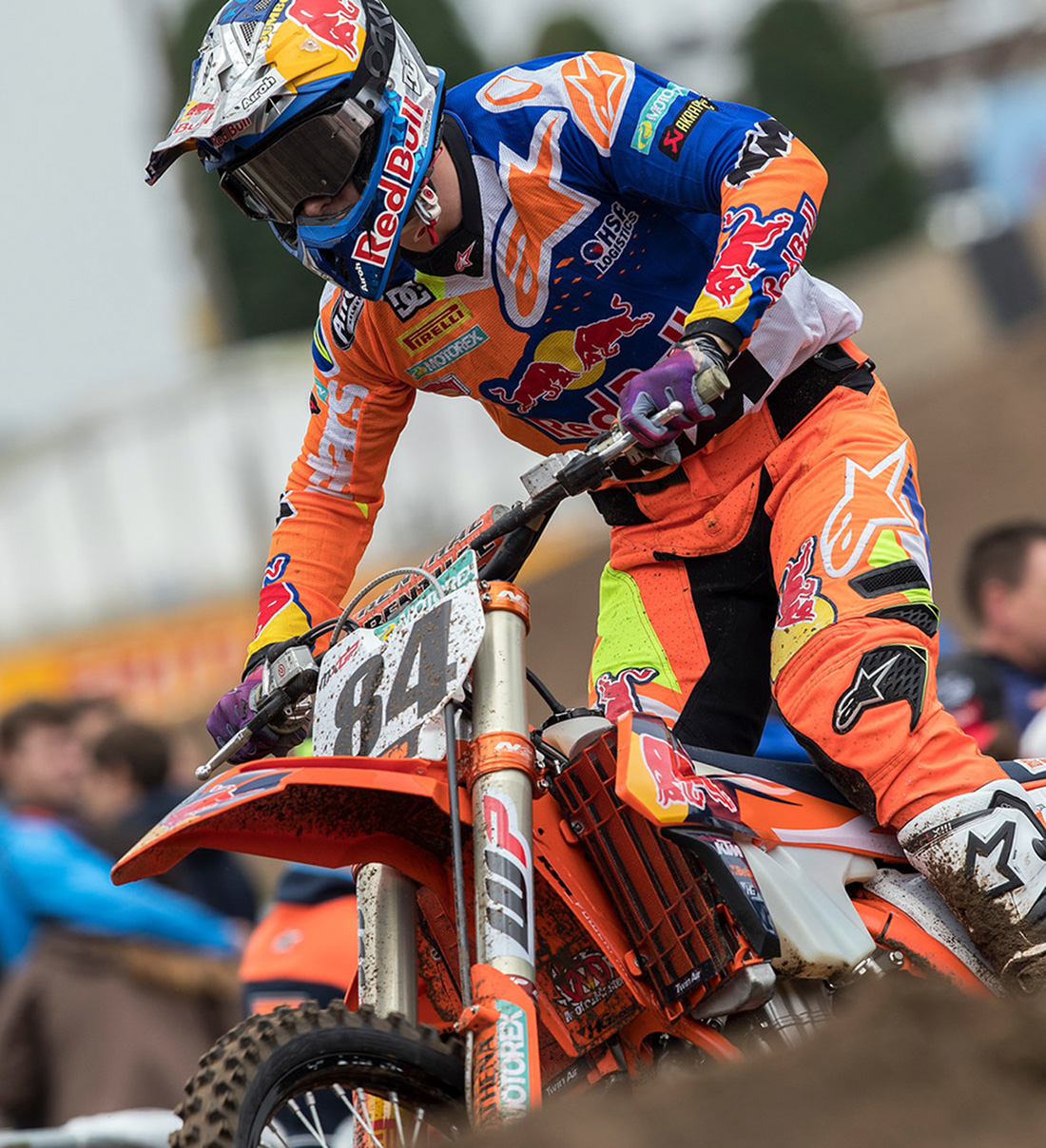 Jeffrey Herlings ;; KTM :: R Archer