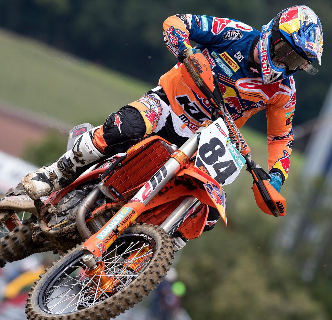 Jeffrey Herlings :: KTM / R Archer