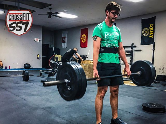 Head down eyes forward!  #conditioning  #nevereasy #alwaysworthit #crossfit557 #lifestyle #fitness Athlete- @cjohnst