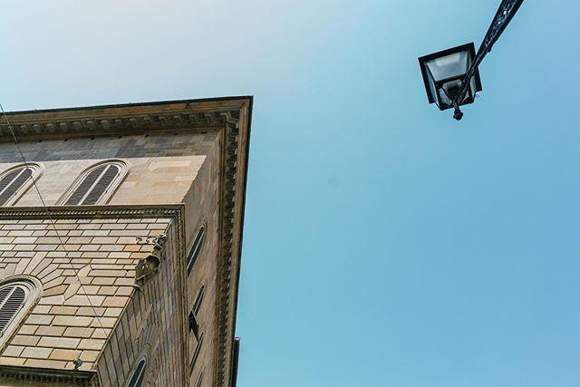 #florence #fiorenze #italy #sky