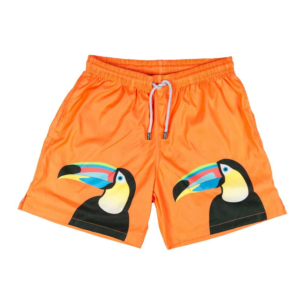 Kenny-Flowers-Swim-Trunks-Toucan-Tango-Orange-Flat-Lay.jpg