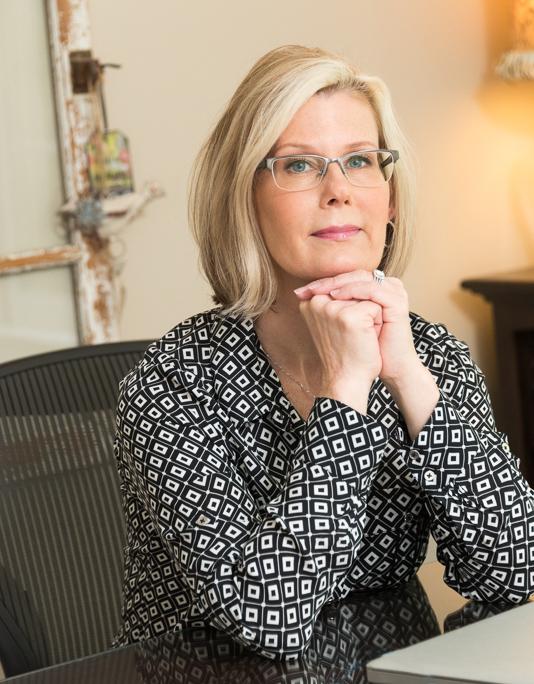 Hi, I'm Ellen Wasyl, Chief Possibilitarianof The Possibility Experience -