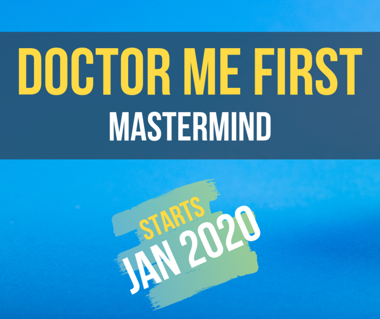 Doctor Me First Mastermind 2020.png