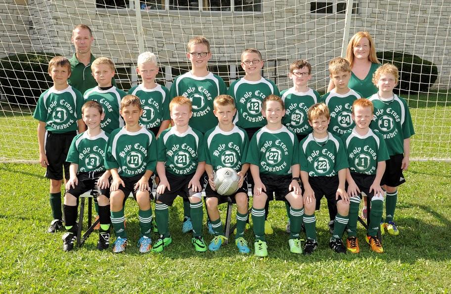 JV Boys Soccer Coach:
