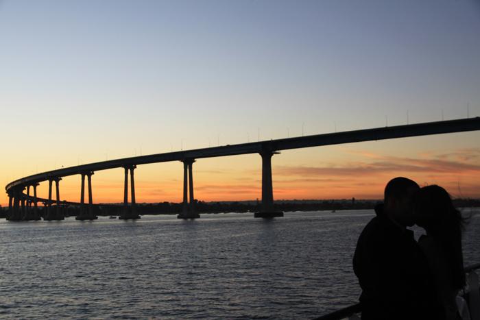 Coronado Bay Bridge © Joanne DiBona