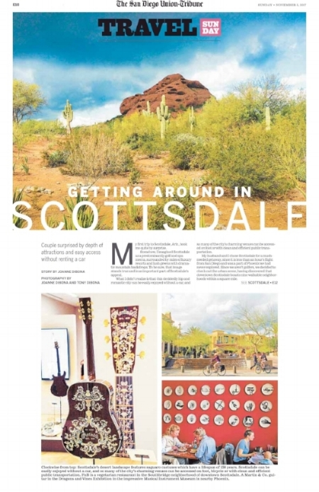 San Diego Union Tribune, November 5, 2017, Scottsdale-1.jpg
