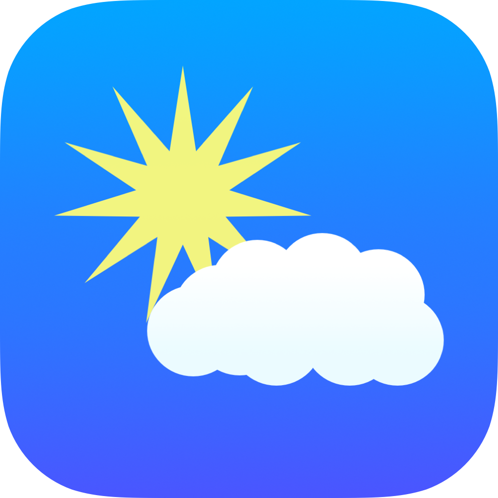 Pacific (SkyWidgets) 1.x icon