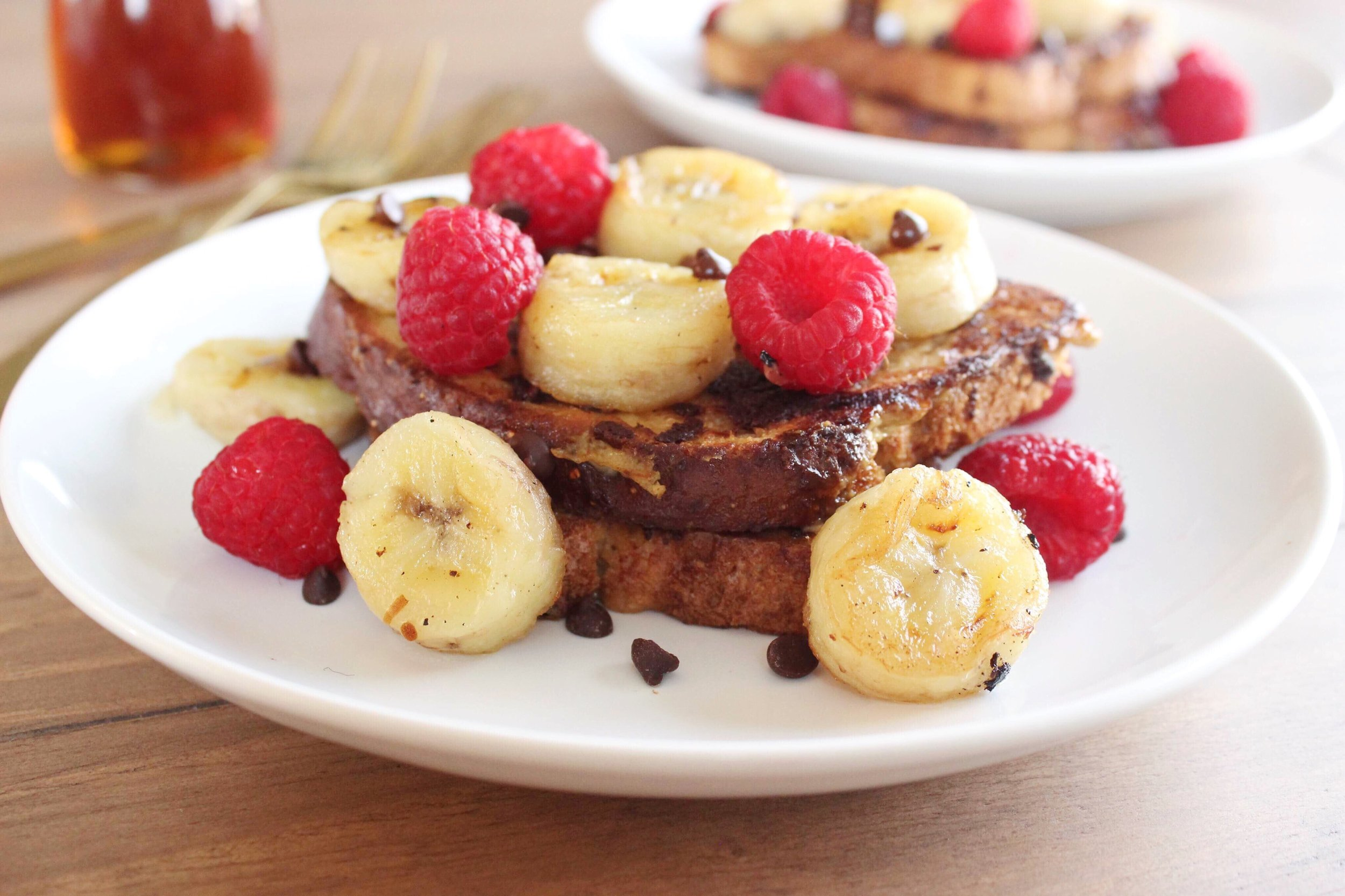 chocolate-french-toast