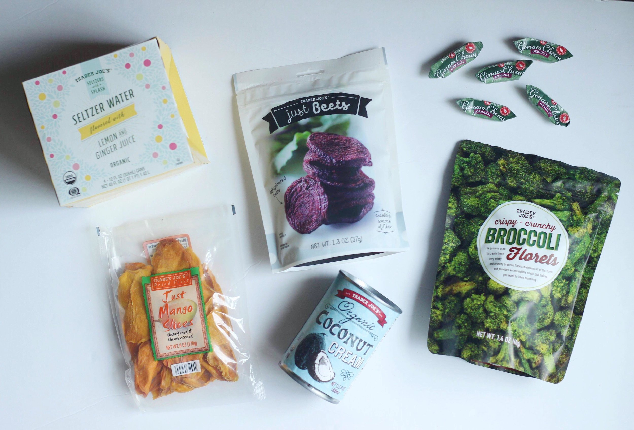 trader joes healthy grocery finds