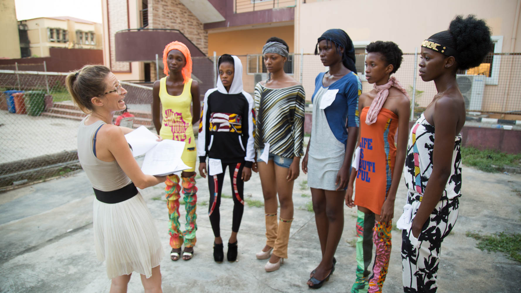 The 6 finalists who will go Lagos for the Finals!