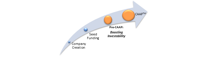 Boosting Investability