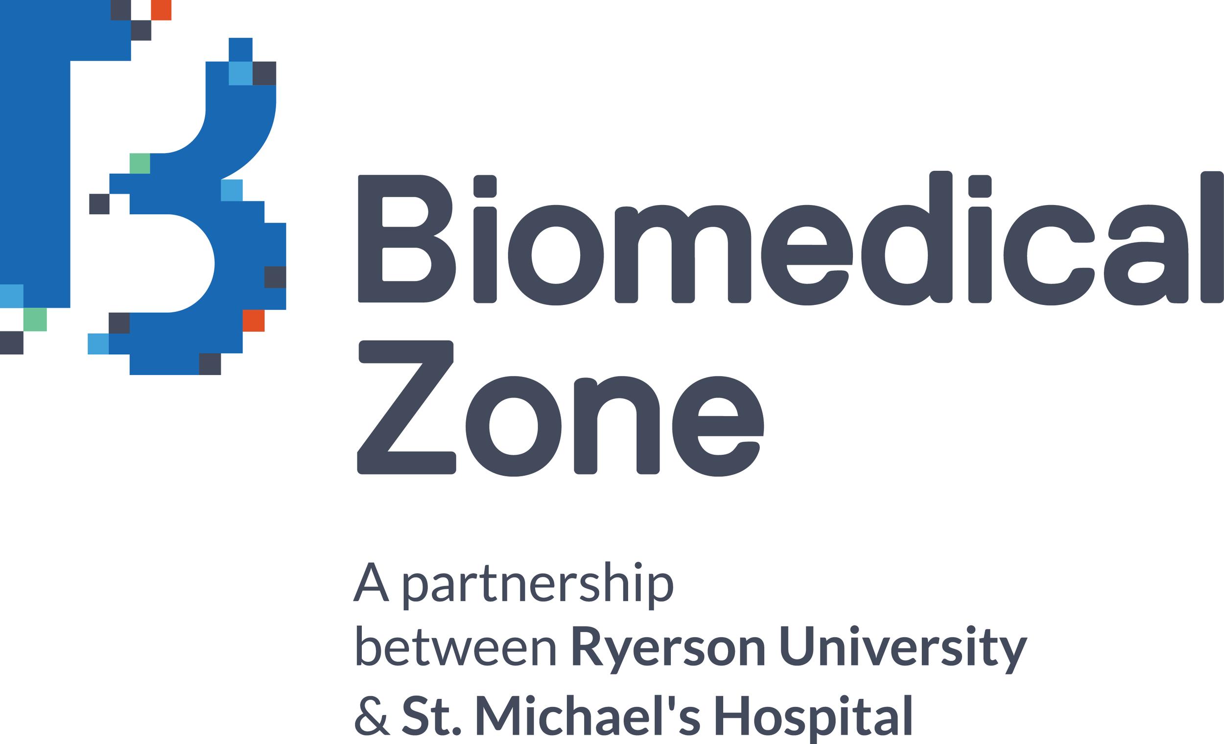 biomedical zone logo full original .png