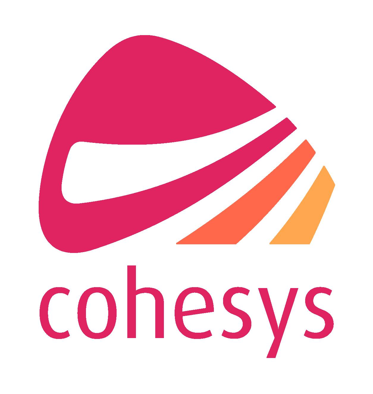Cohesys_logo, vertical, colour.png