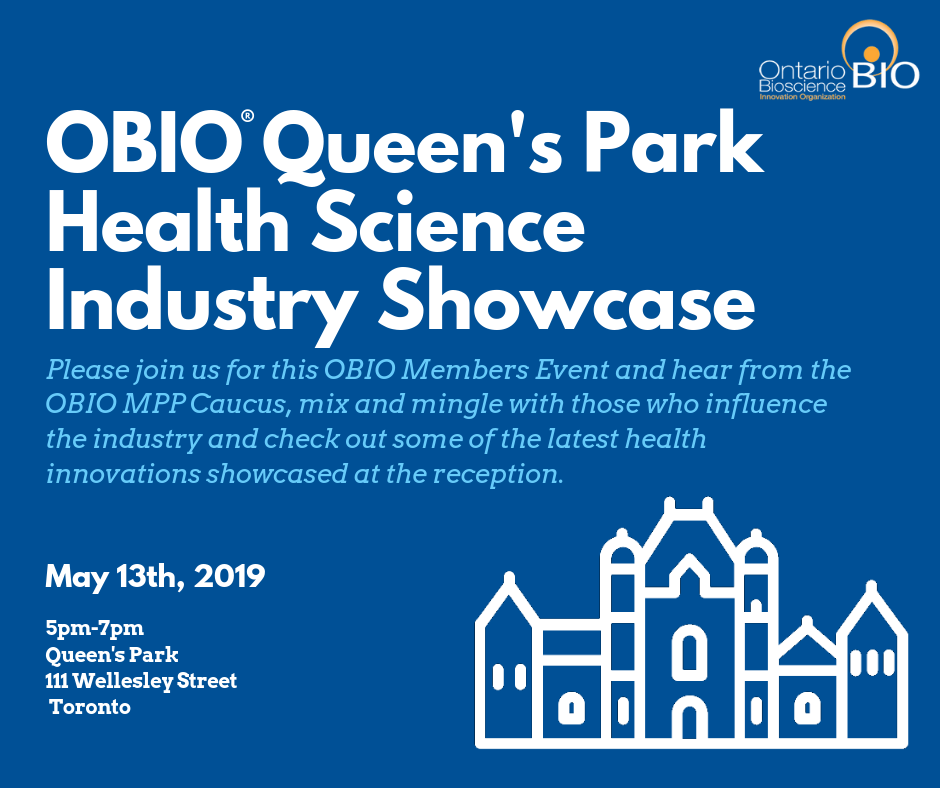 OBIO Queen's Park Health Science Industry Showcase.png