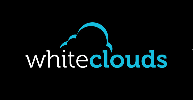 WhiteClouds Logo
