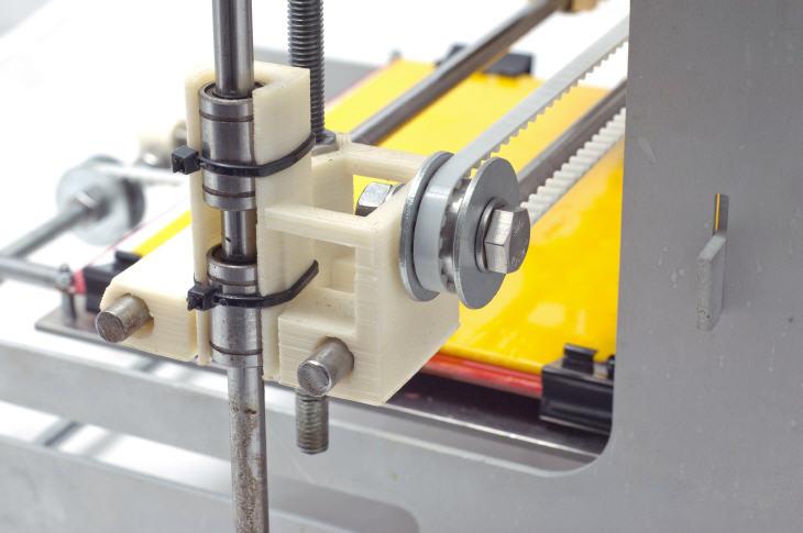3D Printer. Source: Shutter Stock