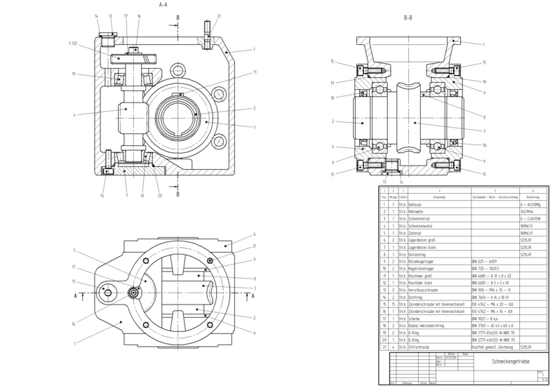 Computer-aided Design (CAD). Source: wikipedia.org