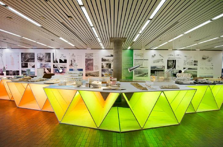 Harvard Fabrication Laboratory (Fab Lab)