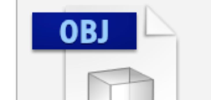 .OBJ File