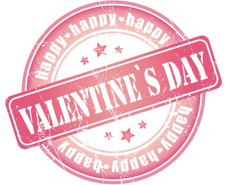 Happy Valentine's Day. Source: GalaStudio/Shutterstock.com
