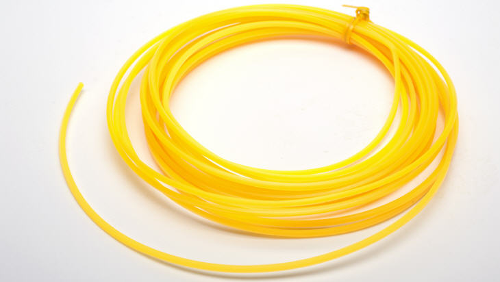 3D Printer Filament. Source: tanaphongpict/Shutterstock.com