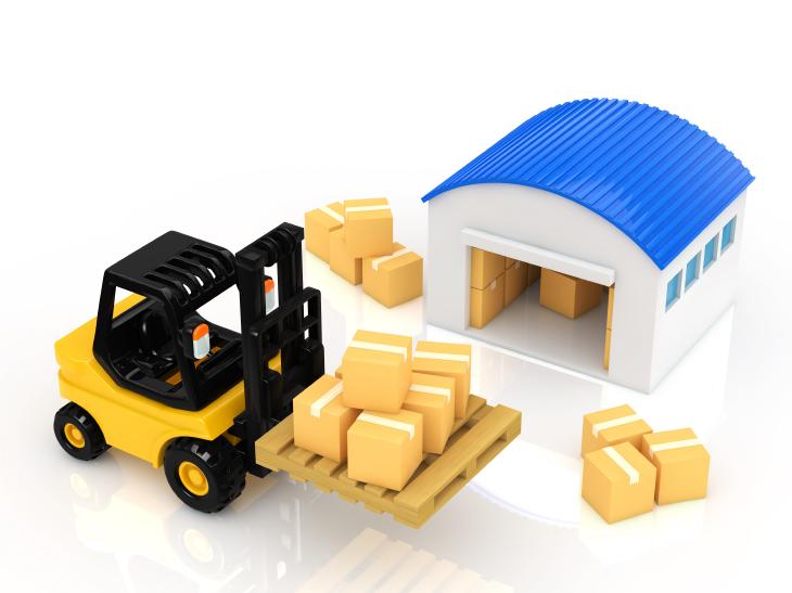 Toy warehouse. Source: ikayaki/Shutterstock.com