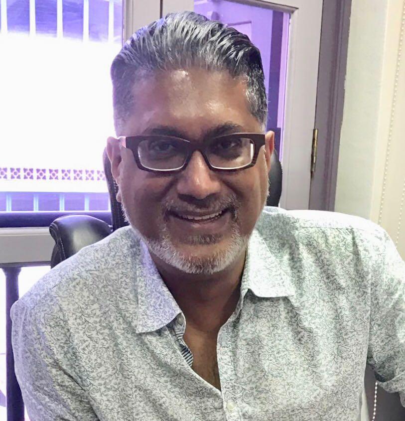 Anil Changaroth