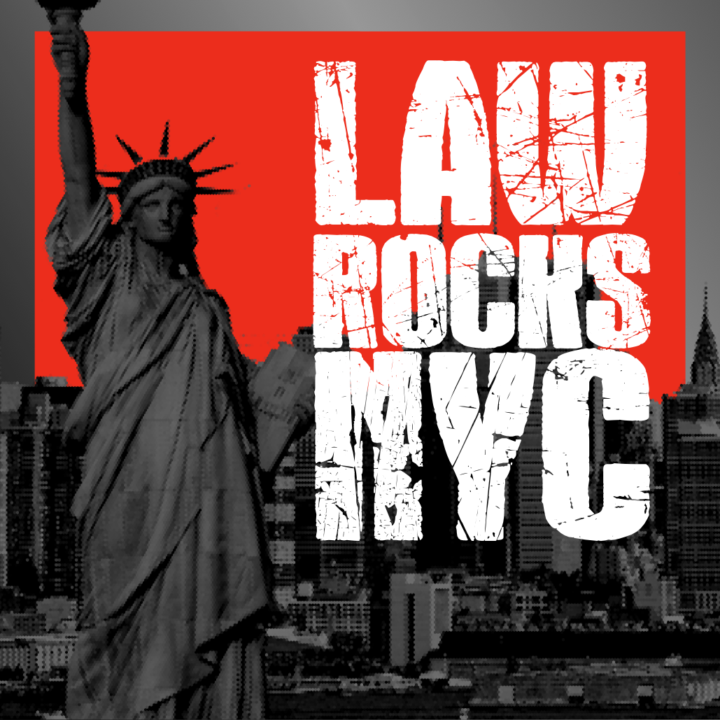 Law Rocks NYC