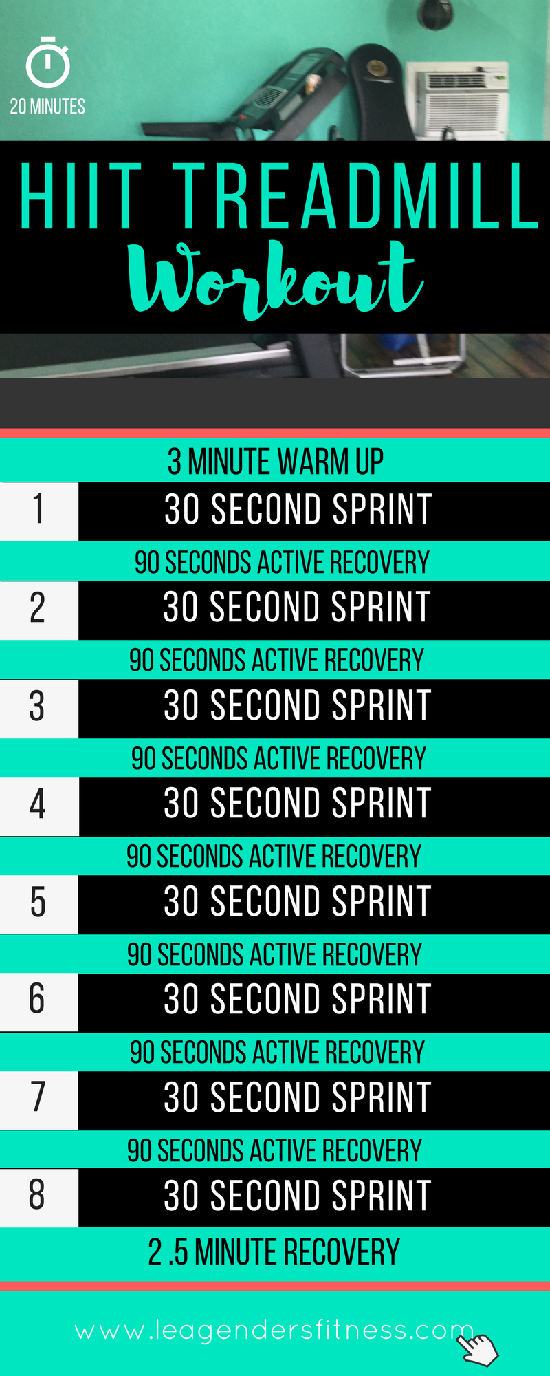 Save to your favorite Pinterest workout board for later!