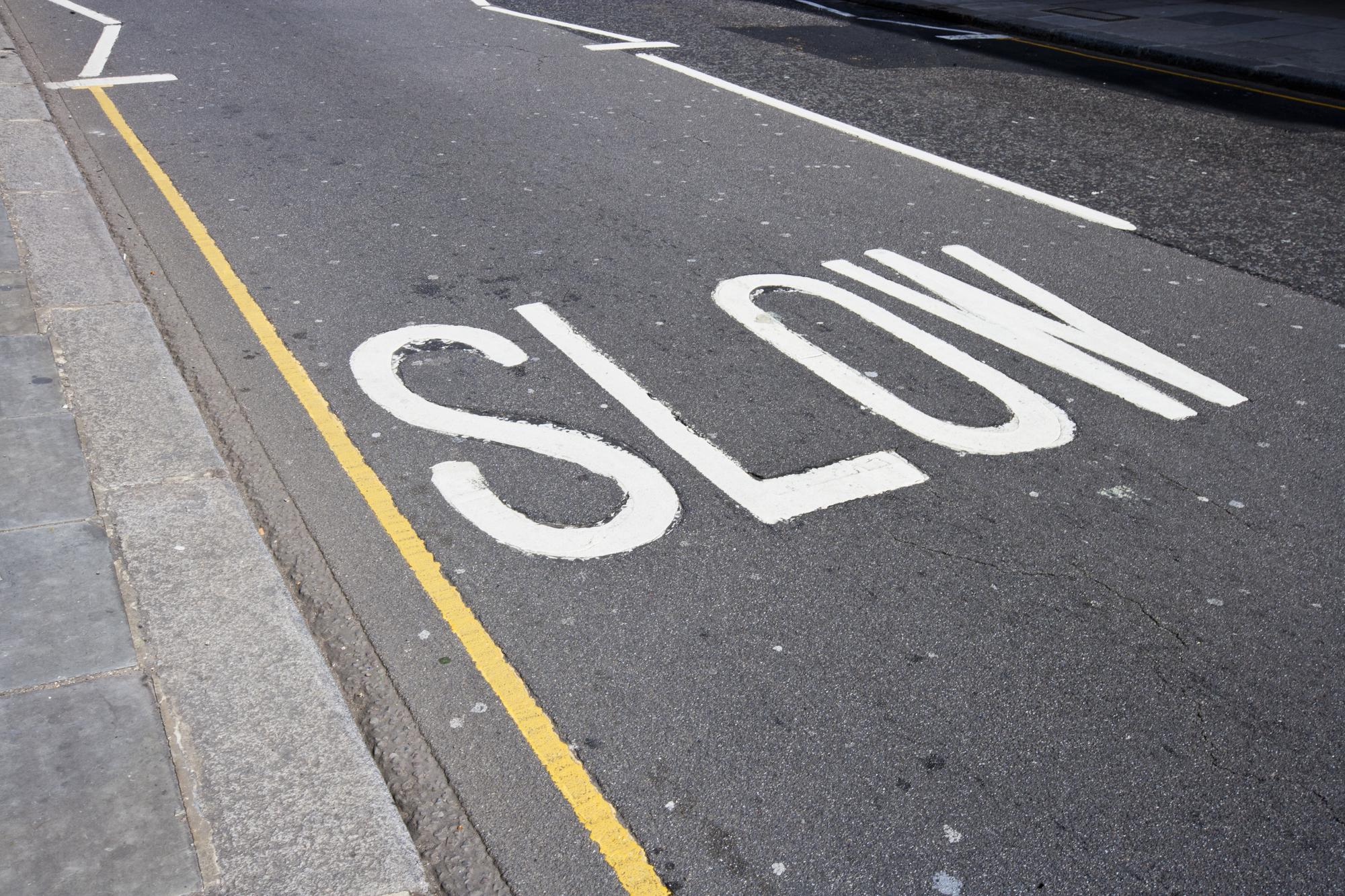 slow lane on road.jpg