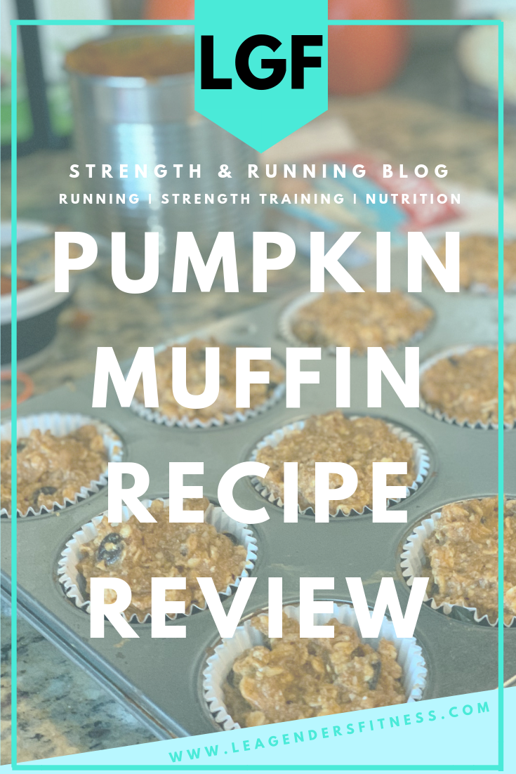 Healthier Pumpkin spice muffins recipe review. save to your favorite Pinterest board for later.