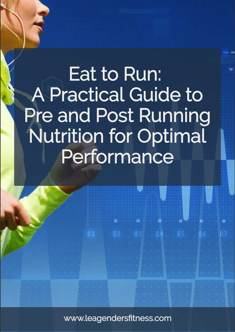Download the Running Nutrition ebook