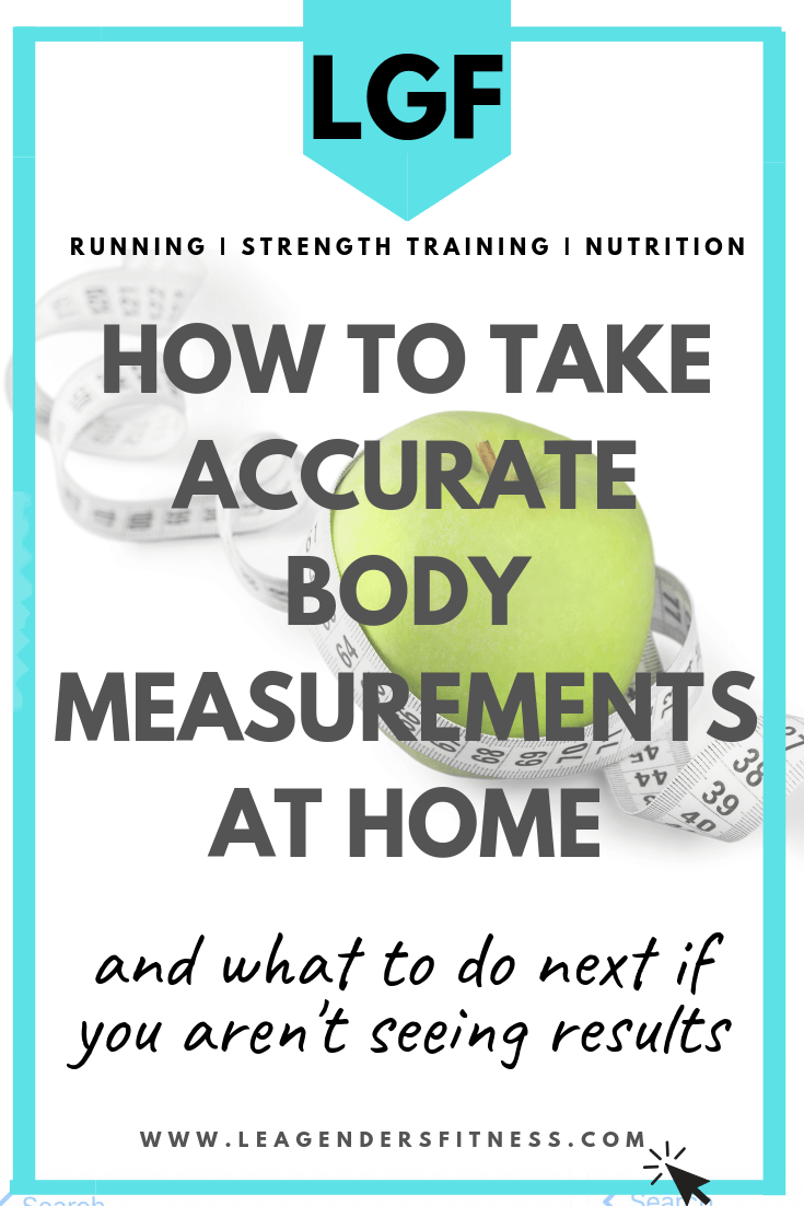 How to Take Accurate Body Measurements at Home. Save to your favorite Pinterest board to share.